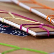 Japanese Bookbinding & Suminagashi Workshop